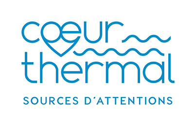Logo Coeur Thermal DAX