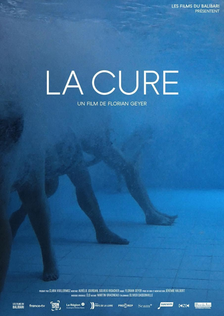 Documentaire LA Cure